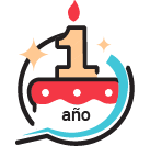 Aniversario - 1er Año